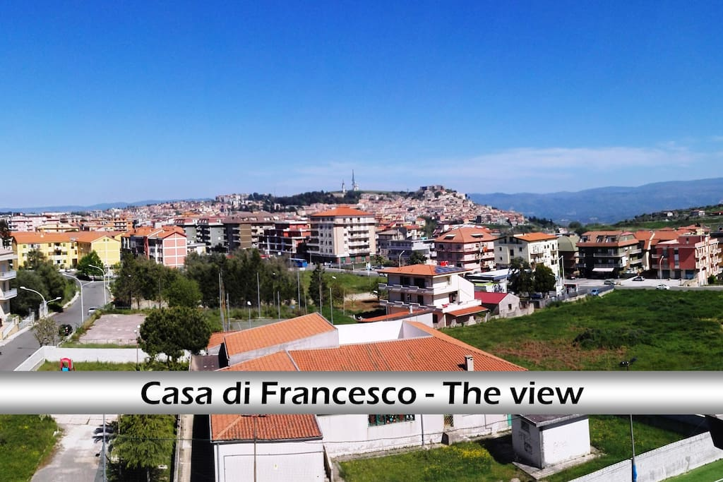 Apartments For Rent In Calabria Italy