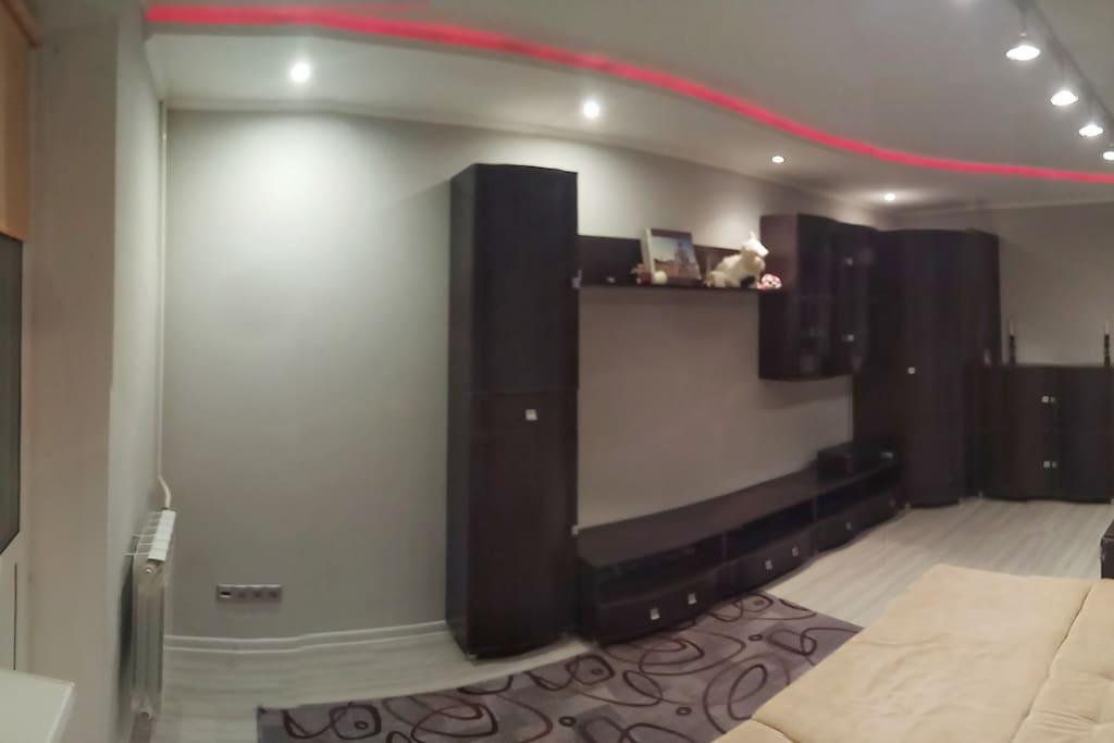 Room №1 (2)
