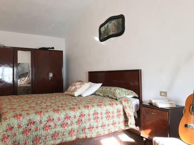 ETTORE's HOUSE - Tereglio - Casa