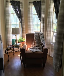 Cute and Spacious Central Finger Lakes