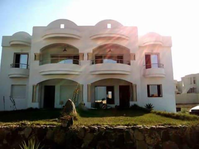 Appartamenti sulla spiaggia - Ezzahra