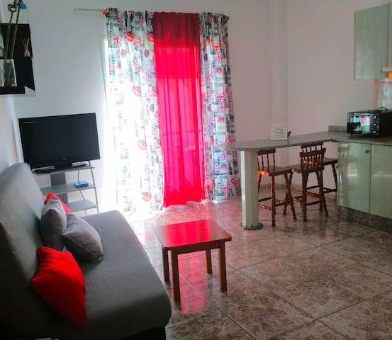 Confortable flat in Gran Canaria