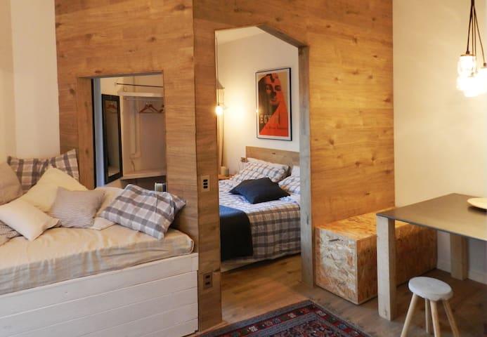 La tua vacanza a Clusone - Clusone - Apartment