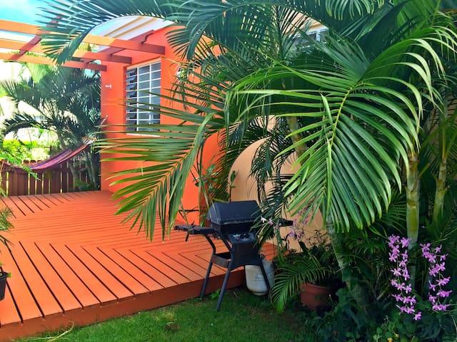 Tropical Family Home Getaway