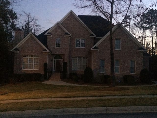 Two Luxurious bedrooms in beautiful high end house - Irmo - House