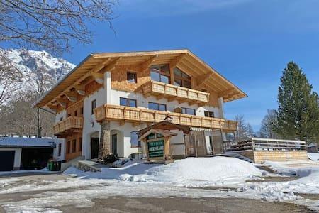 Oostenrijks appartement in Ramsau am Dachstein