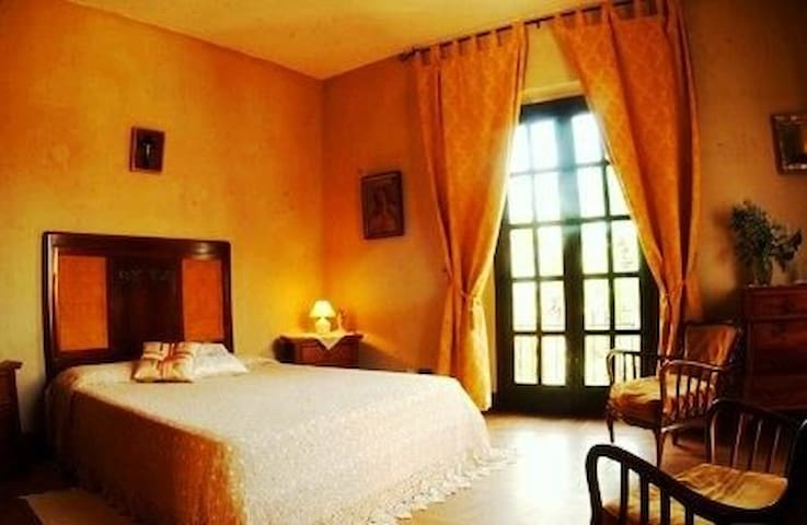 a lovely romantic room - Castroreale