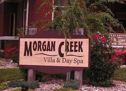 Morgan Creek Villa