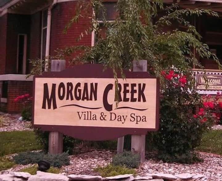Morgan Creek Villa