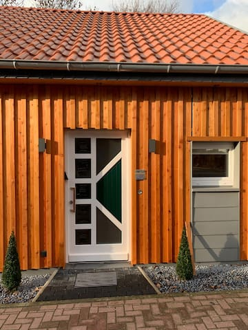 Gästehaus Treder
