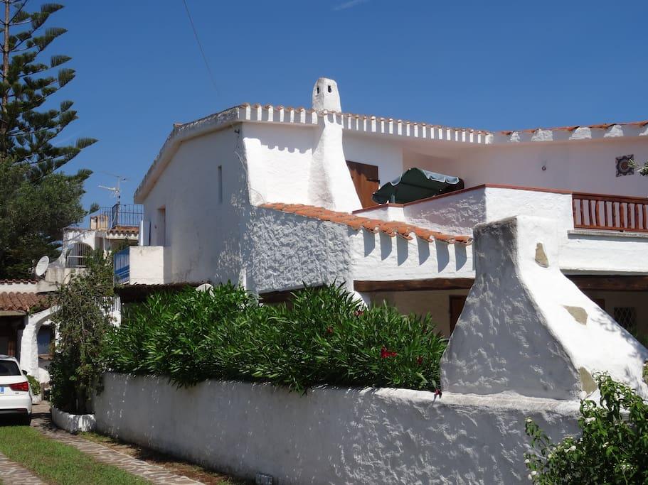 Casa centro porto ottiolu budoni case in affitto a porto for Case vendita porto ottiolu