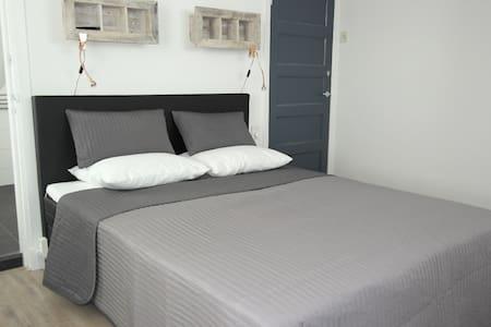 Summertime 2 sfeervol en modern - Bergen aan Zee - Apartamento
