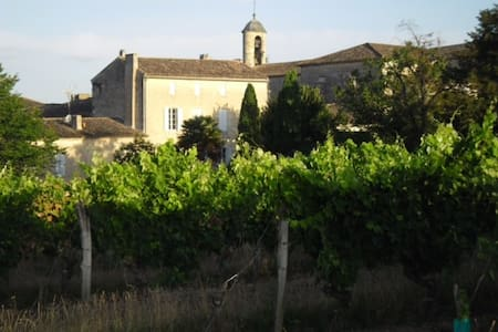 Beautiful stone house - Bordeaux wine region - Saint-Ferme