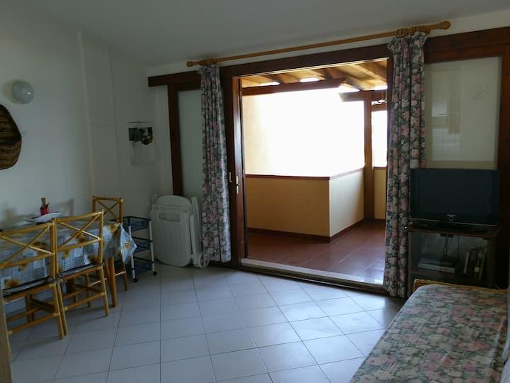 Casa Elisabetta 2 panorama mozzafiato (IUN P5926)