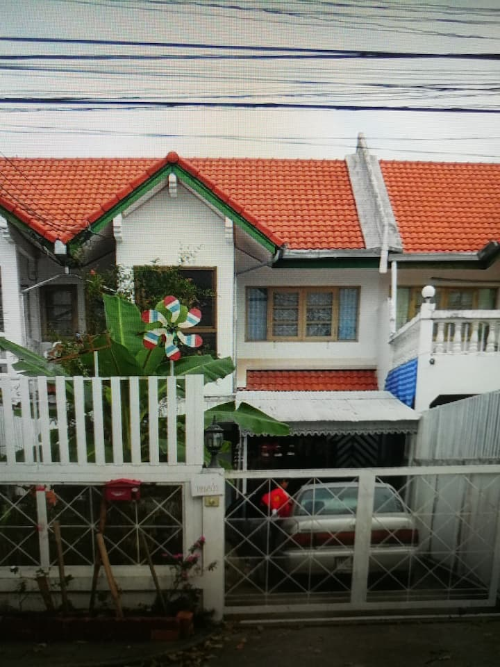 Jansa Home