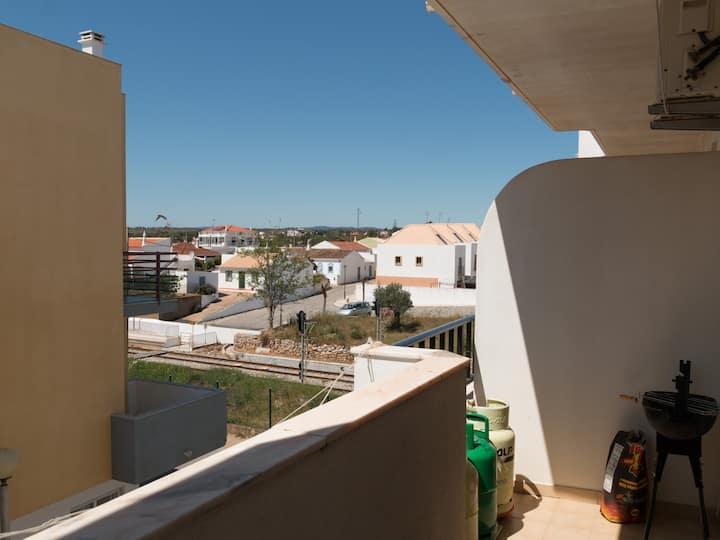 Keaton Green Apartment, Algarve