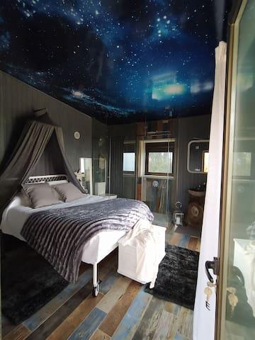 Quarto das Estrelas