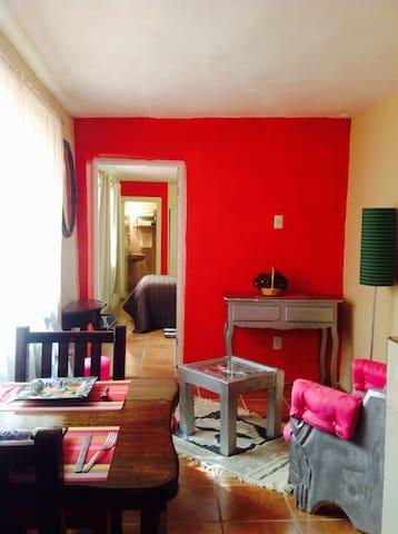 Apartment in central Guanajuato - Guanajuato - Leilighet