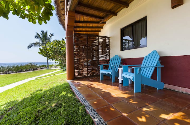Casa Manzanillo, Bay Suite