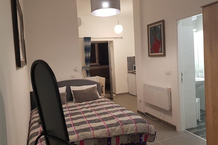 Apartment Mata 1