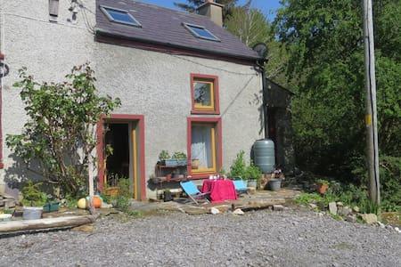 Hardy's Barn; warm and cosy - Glenties - Cabin