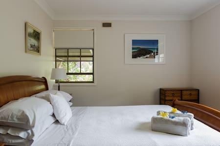 Beachfarm - Apartment
