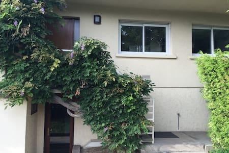 maison confort dans quartier calme - Villers-lès-Nancy - House