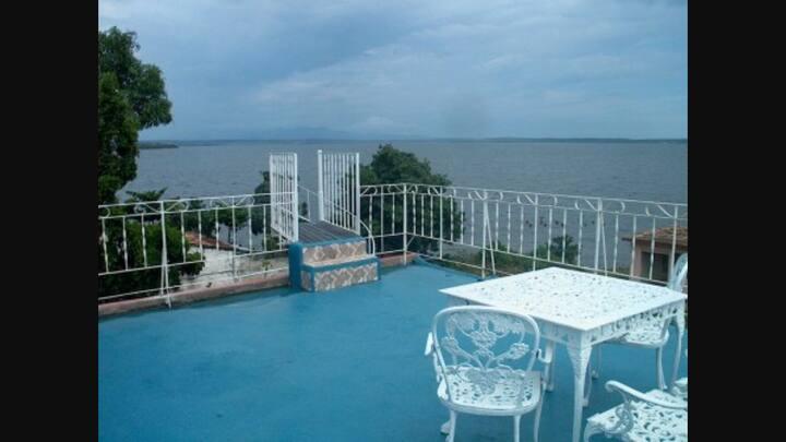Villa Conde Punta Gorda Cienfuegos