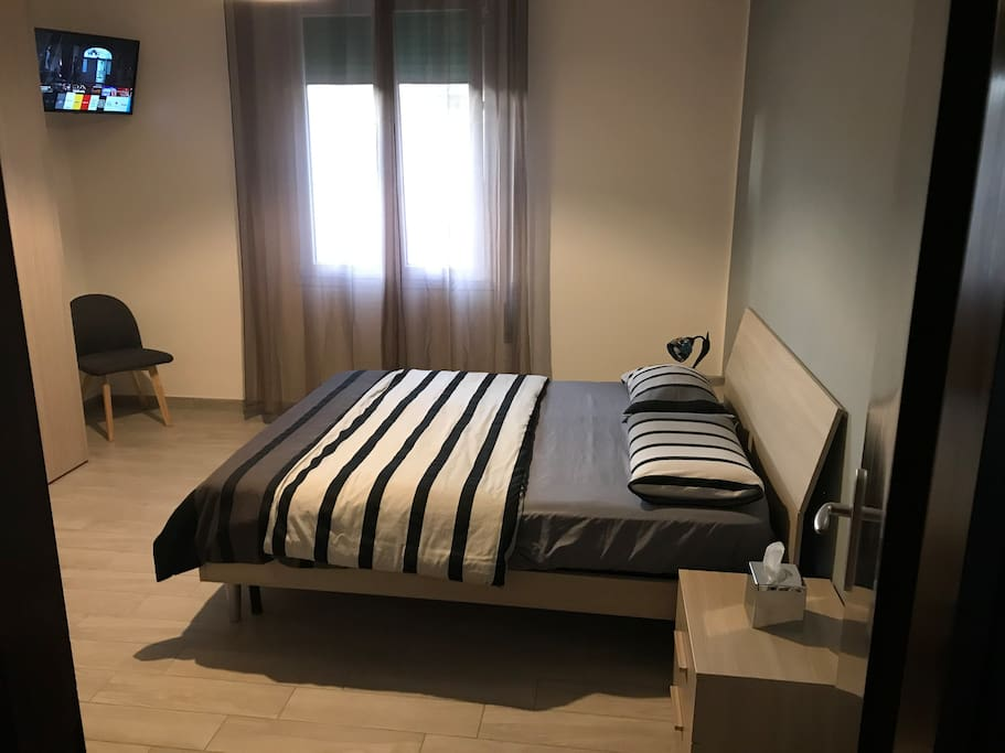 Letto Matrimoniale A Bologna.Private Room And Bike Apartments For Rent In Bologna