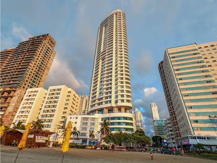 Destino Deluxe Cartagena de Indias   24 Oceanfront