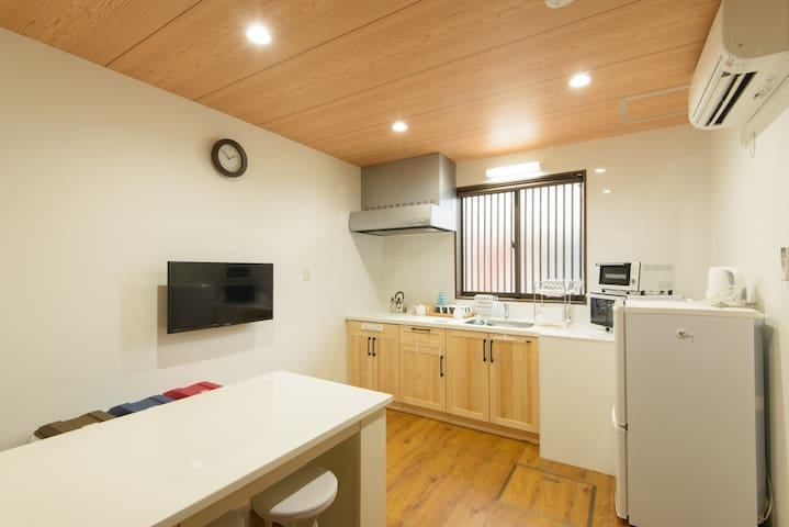 Guesthouse Kintoto-Dormitory(D) Max6 People