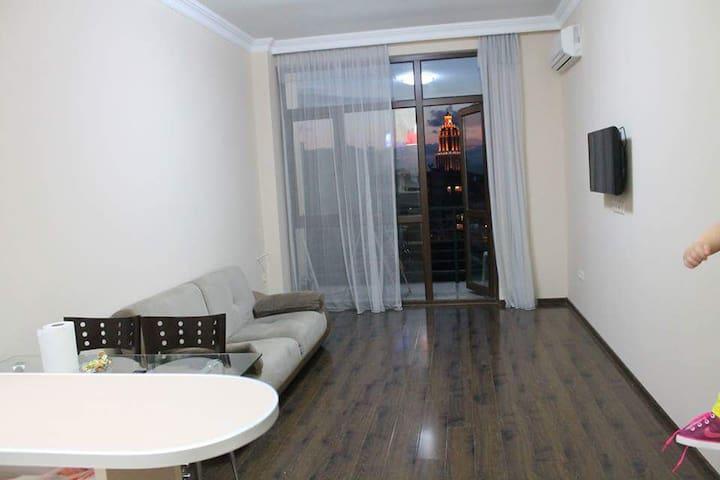 Apartment in Batumi - Floor #7