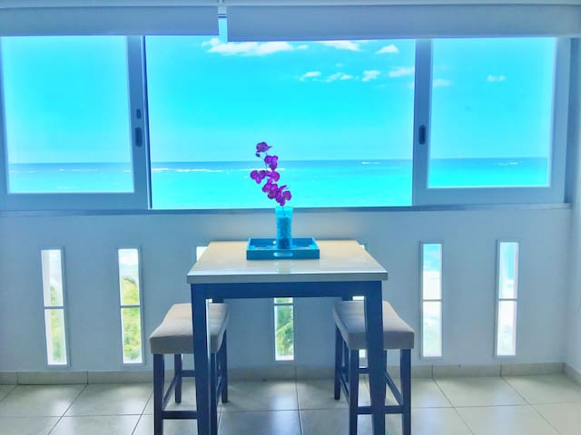 OCEAN VIEW/ BEACHFRONT / CONDADO - San Juan - Appartement
