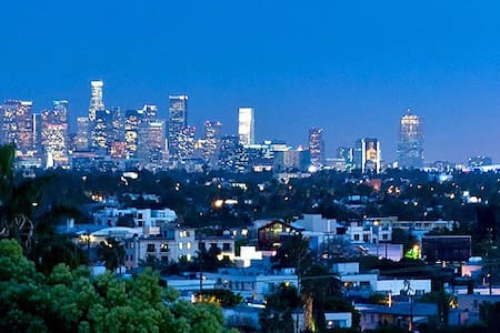 LUXURY PLACE IN WEST HOLLYWOOD - West Hollywood