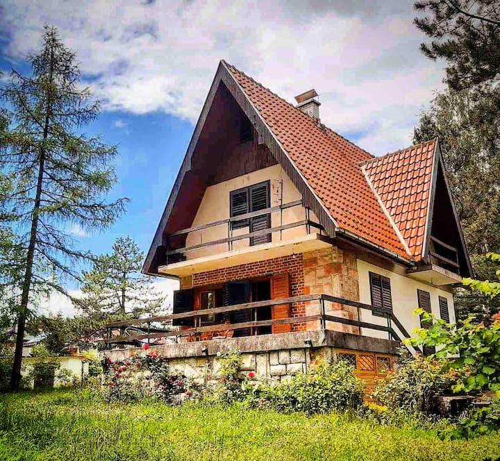 Vila Persida Zlatibor