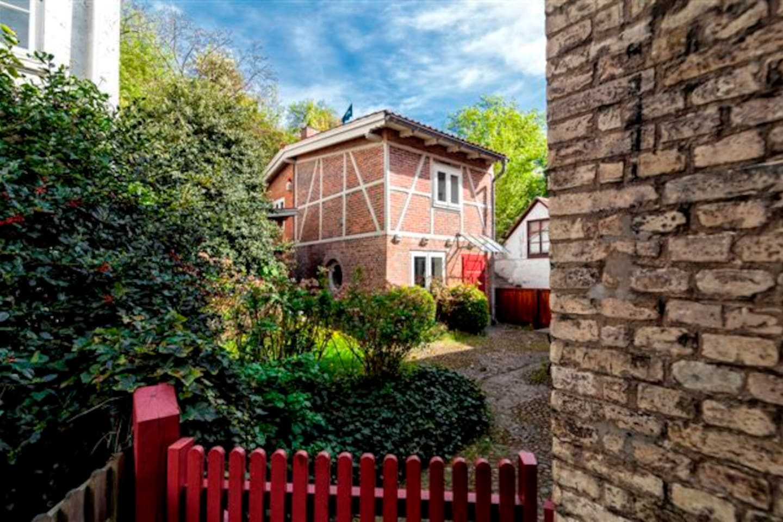 Eigenes kleines Haus an der Elbe / Övelgönne - Gästehäuser zur Miete ...