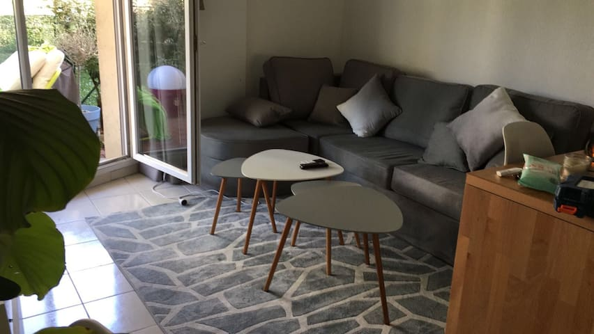 Appartement à ETAMPES (91) - Étampes - Apartment