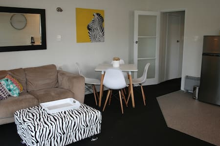 The Little Suite - across the road from the beach - Whitianga
