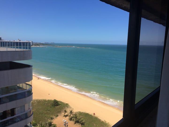 Flat na Paia da Costa