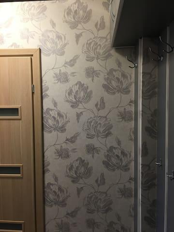 Bienvenue chambre en Bourgoin - Bourgoin-Jallieu - Appartement