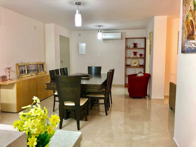 Modern house in Shaik Jarah