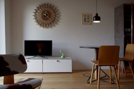 Boutique-Apartment /FRIZ B&B / App 2 - Gundelfingen - 公寓