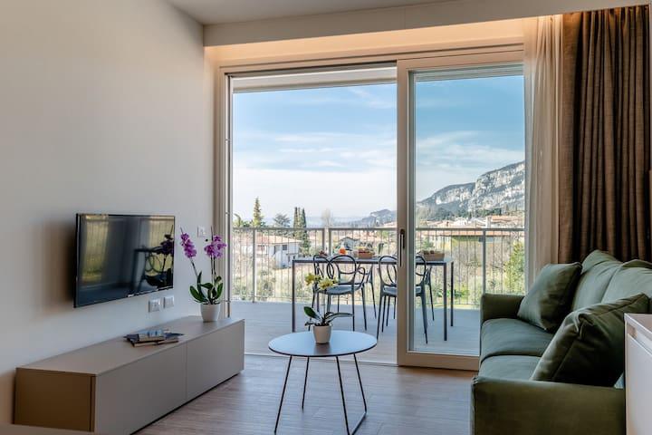 Residence Olivo - Garda - Trilo Top