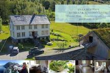 Overvoll Farm, Welcome Home!