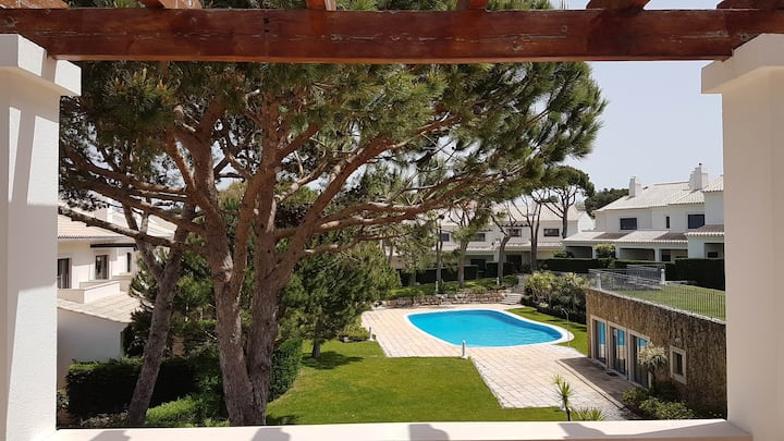 Pinewood House - 15 minutes walk to Guincho Beach