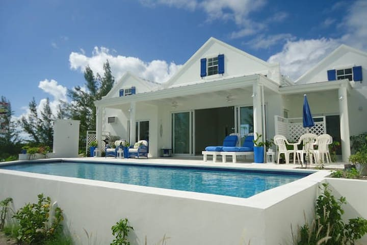 Brand New Ocean and Pool Home