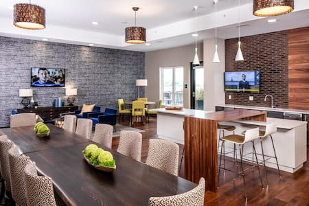 1 bed 1 bath BRAND NEW apartment! Entire place! - Brooklyn Park - 公寓