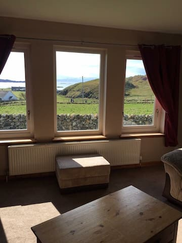 Ensuite B&B rooms with sea views - Isle of Iona - Bed & Breakfast