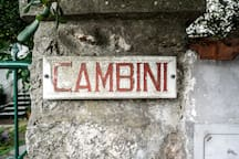 B&B Casa Cambini
