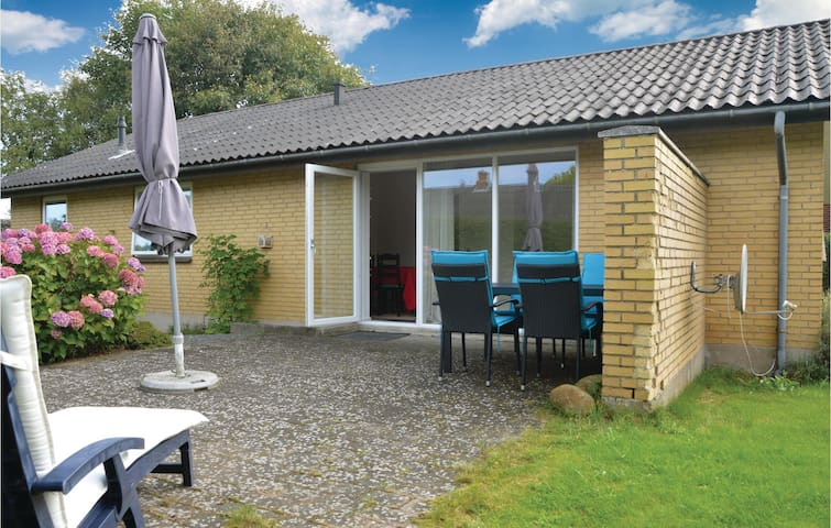 Holiday cottage with 3 bedrooms on 110 m² in Karup J